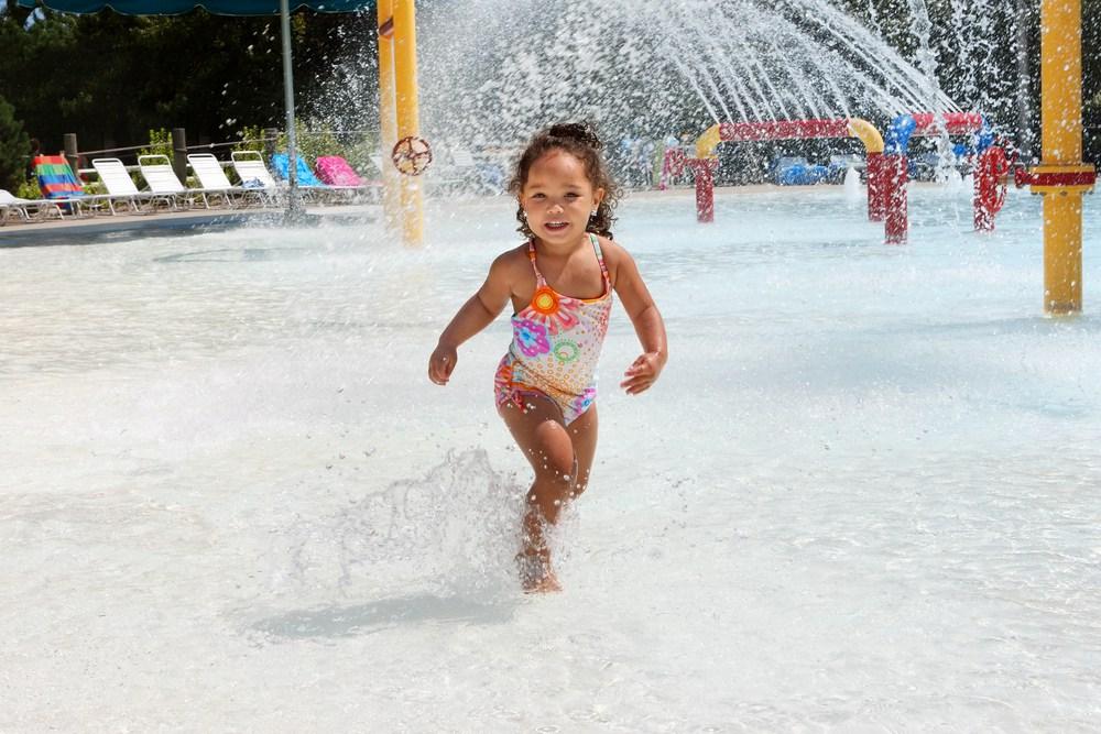Groupon – met het hele gezin zwemmen voor minder dan € 200,- per jaar