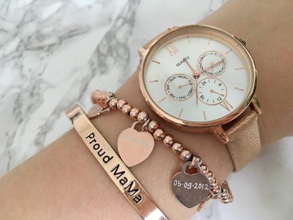 Horloge.nl – Rosé gouden wanna haves