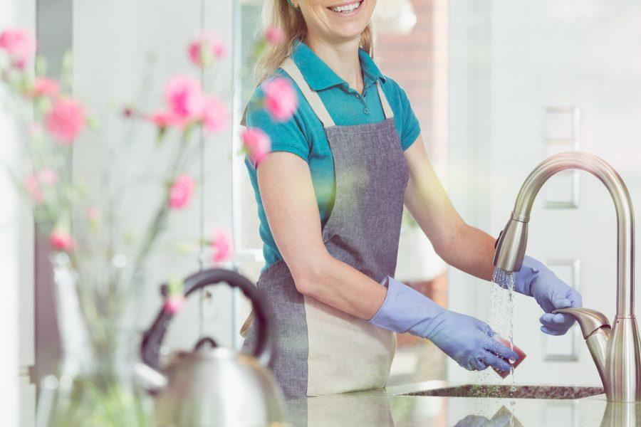 Minimaliseren in de keuken – Bijenkorf